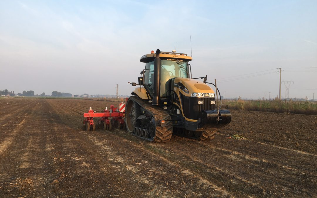Il Nuovo Agricoltore