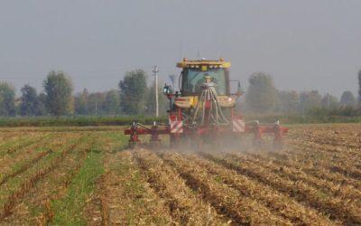 Giù le mani dal gasolio agricolo (con un'eccezione)